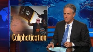 The Daily Show with Trevor Noah 20×135