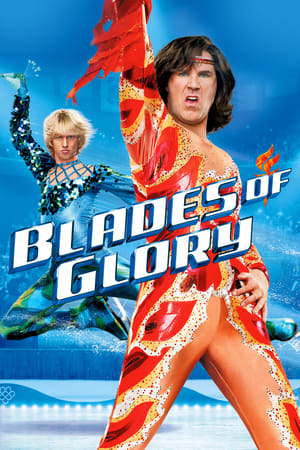 Blades of Glory-Will Ferrell