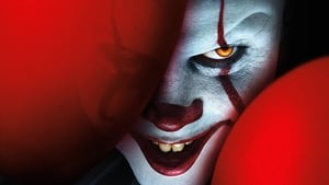 Graphic background for IT Chapter Two IMAX
