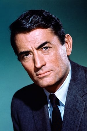 Gregory Peck isRobert Thorn