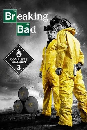 Breaking Bad (2010) Season 3 Complete NETFLIX