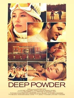 Deep Powder-Shiloh Fernandez