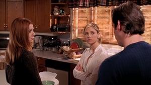 Buffy cazavampiros 7×11