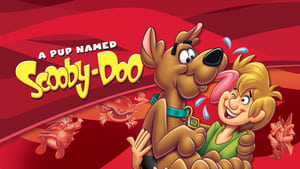 poster A Pup Named Scooby-Doo