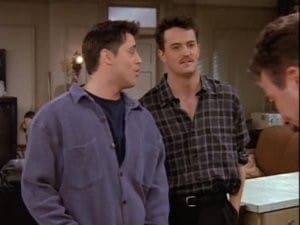 Friends: S2 Eps20