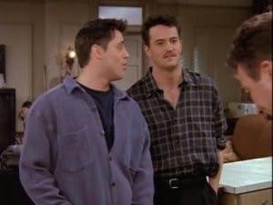 Friends Season 2 Episode 20 (S02E20) Watch Online