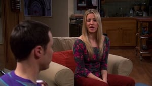 The Big Bang Theory: 4×18