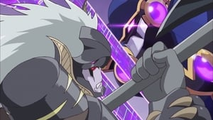 Yu-Gi-Oh! VRAINS Season 1 :Episode 5  The Three Count Rings