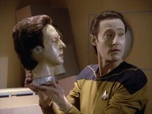 Star Trek: Następne pokolenie: s1e12