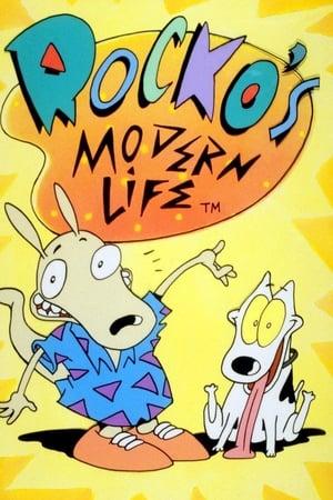 Image Rocko's Modern Life
