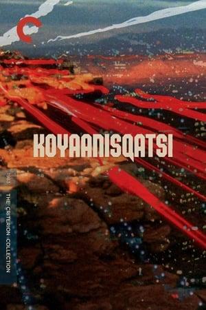 Image Koyaanisqatsi