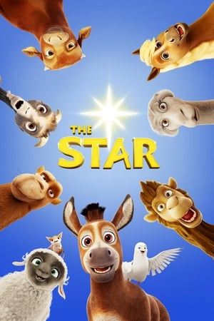 The Star film posters