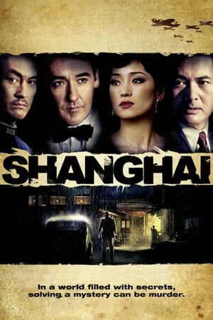 Shanghai (2010) is one of the best Movies About Pearl Harbor