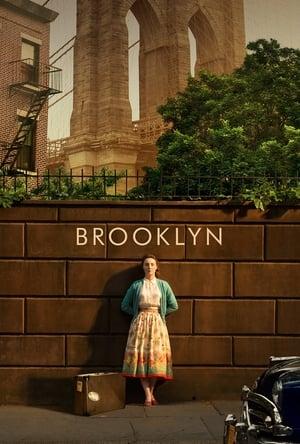 Capa do filme Brooklyn
