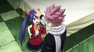 Fairy Tail Season 8 : The Lamia Scale Thanksgiving Festival