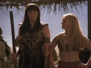 Xena: Warrior Princess: 4×6
