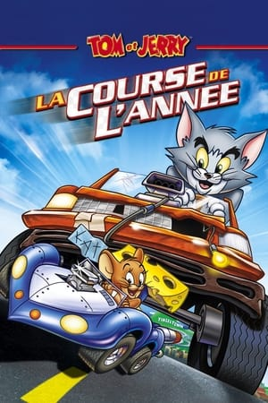 Tom et Jerry - La course de l'année