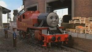 Thomas & Friends Season 7 :Episode 9  The Spotless Record