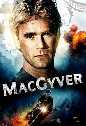 MacGyver 1985