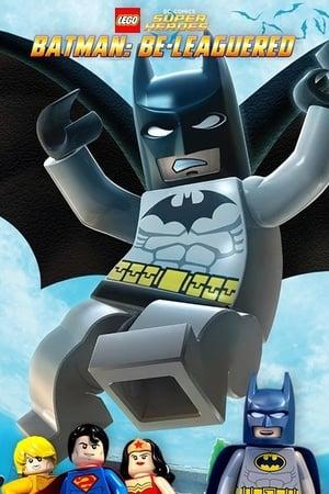 LEGO DC Comics Super Heroes: Batman - Batman Fichado