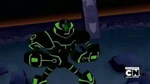 Serie HD Online Ben 10: Ultimate Alien Temporada 2 Episodio 2 Episode 2