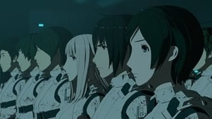 Knights of Sidonia: Season 1 Episode 4