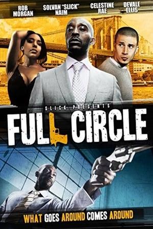 Full Circle-Rob Morgan