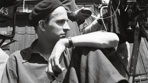 Swedish movie from 2018: Bergman: A Year in a Life