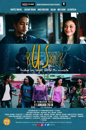 Busker (2018)