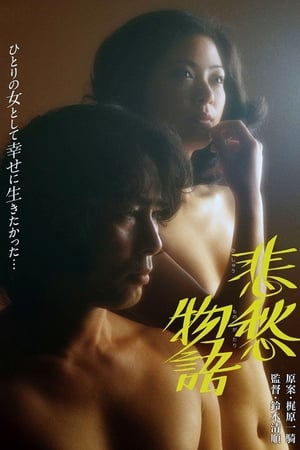 悲愁物語 (1977)