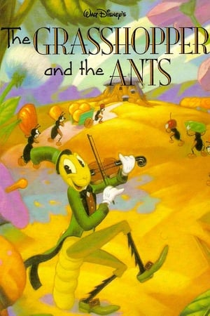Image The Grasshopper and the Ants