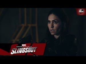 Marvel's Agents of S.H.I.E.L.D. Season 0 :Episode 12  Slingshot: Deal Breaker