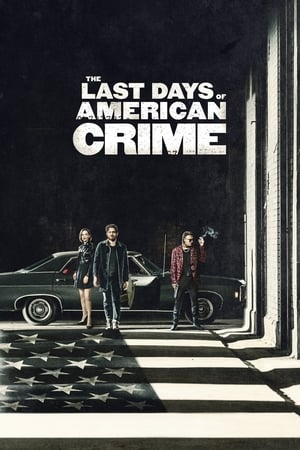 The Last Days of American Crime-Edgar Ramírez