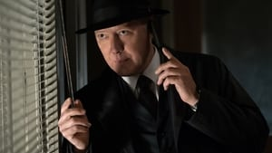The Blacklist Season 4 : Requiem
