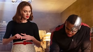 Doom Patrol – 1 stagione 10 episodio