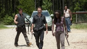 The Walking Dead: 3×7
