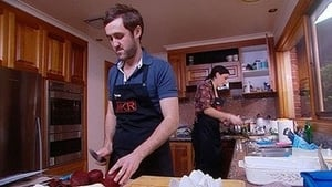 My Kitchen Rules Season 3 :Episode 13  Elimination Kitchen: Thomas & Carla (VIC, Group 1)