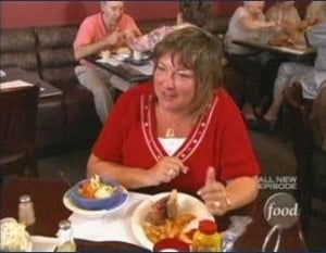 Diners, Drive-Ins and Dives: 6×5