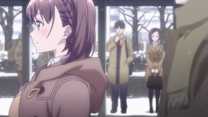 Tawawa on Monday: Season 1 Episode 12