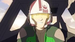Star Wars Resistance: 1×6