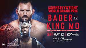 English movie from 2018: Bellator 199: Bader vs. King Mo