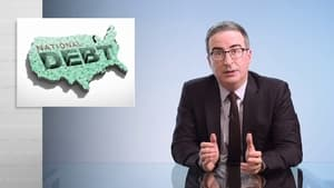 Watch S8E7 - Last Week Tonight with John Oliver Online