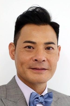 Ben Wong isJiang