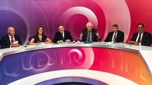 Question Time Season 40 :Episode 27  20/09/2018
