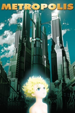 Image Metropolis