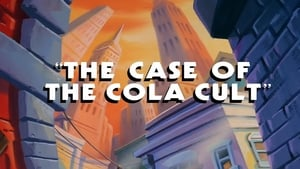 The Case of the Cola Cult