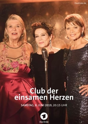 Club Of The Lonely Hearts