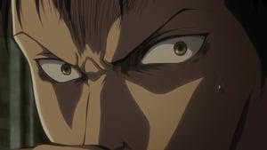 Shingeki no Kyojin: 1×25
