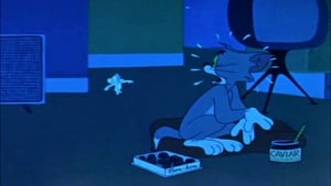 Tom And Jerry: 3×12