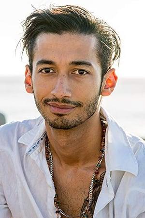 Vash Singh isKevin Loong